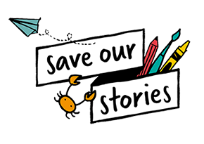 Save our stories