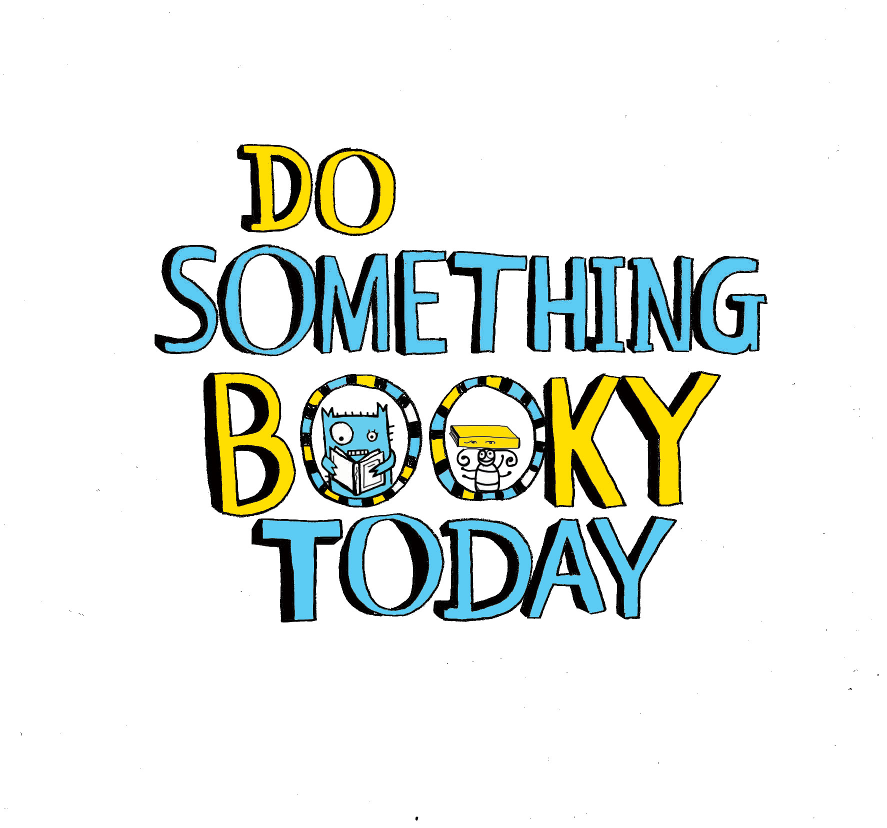 Doing Something Booky for World Book Day